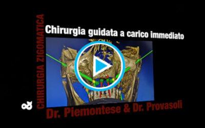 CHIRURGIA A CARICO IMMEDIATO E ZIGOMATICI